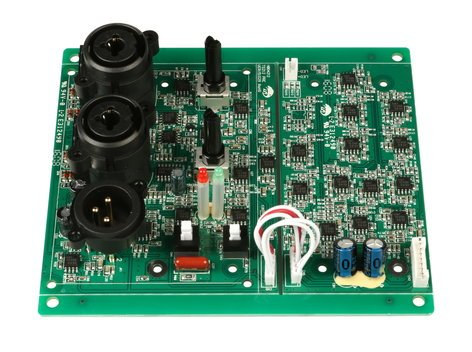 Alto Professional HK17679  Input Preamp for TS215 HK17679