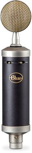 Blue Microphones Baby Bottle SL Classic LDC Microphone with Shockmount BABY-BOTTLE-SL