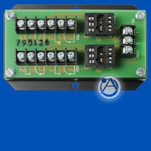 Atlas Sound RPM2 2 Socket Modular Relay Pack RPM2
