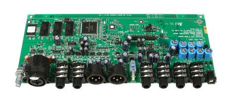 DigiTech 5058556  Main PCB Assembly for Vocalist Live 5 5058556