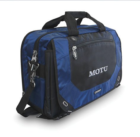 MOTU 8300 Blue Computer Bag COMPUTER-BAG