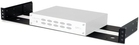 Glyph STUDIO-RACK-KIT Studio Rack Kit Rack Mount Kit for Studio, StudioRAID and GPT Series Drives STUDIO-RACK-KIT