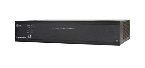 Crestron AV3 [RESTOCK ITEM] Rack-Mountable 3 Series Control System Unit AV3-RST-01