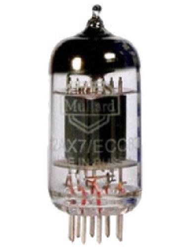 Mullard 12AX7-MULLARD 12AX7 Preamp Vacuum Tube 12AX7-MULLARD