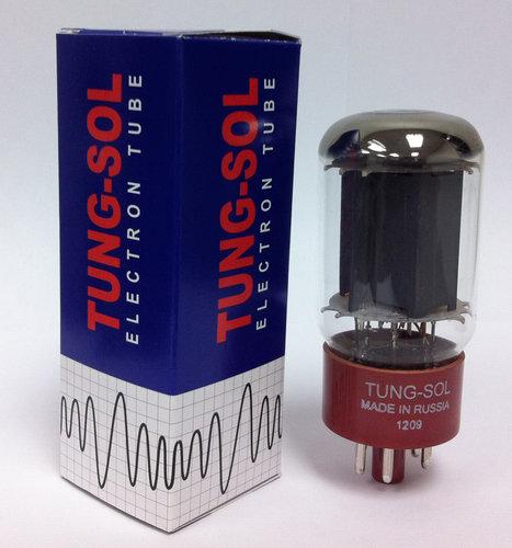 Tung-Sol T-5881 5881 Power Vacuum Tube T-5881-TUNG