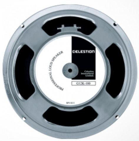 """Celestion G12K-100 12"""" Guitar Speaker G12K-100"""