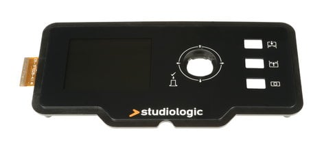 Studiologic 41510990 LCD Assembly for SL88 Grand 41510990