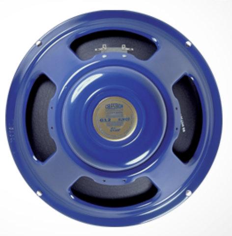 "Celestion Blue 12"" 15W Guitar Speaker CELESTION-BLUE"