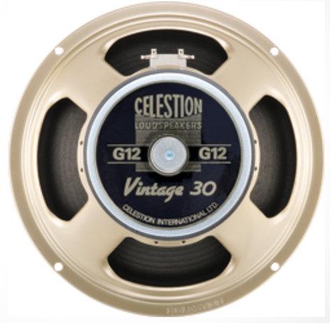 """Celestion Vintage 30 12"""" Guitar Speaker VINTAGE-30"""