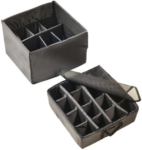 Pelican Cases 0355 Padded Divider Set for 0350 Cube Case 0355-PELICAN