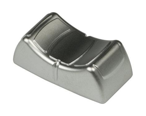 Avid 7600-30842-01  Silver Fader Cap for Artist Mix 7600-30842-01