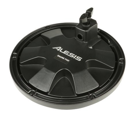 """Alesis 102130211-A 8"""" Dual Zone Snare Pad for Nitro 102130211-A"""
