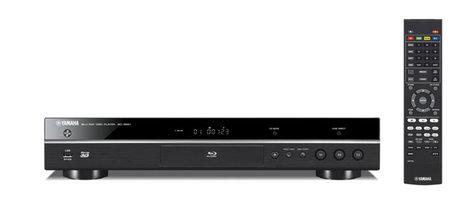 Yamaha BD-S681BL  Blu-Ray Player BD-S681BL