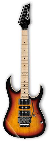 Ibanez RG470AHM RG Standard 6-String Electric Guitar RG470AHM