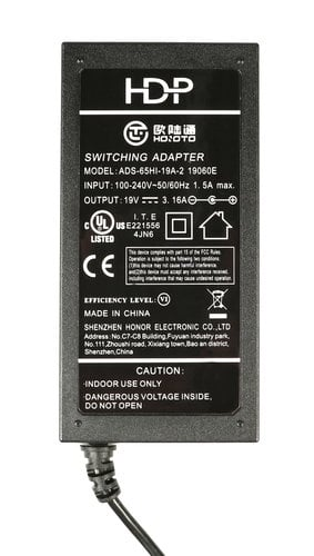 Anchor RC-8000 Charger for MEGA-6000U1 RC-8000
