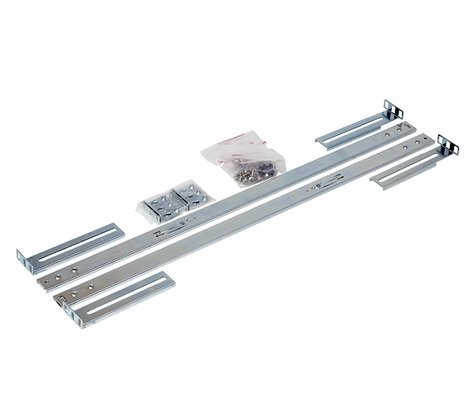 """Sonnet Rack Slide Set for Mounting a Storage System or xMac mini Server in a 23""""-26.5"""" Rack FUS-RSS-S"""