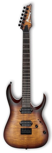 Ibanez RGA42FM RGA Standard 6-String Electric Guitar RGA42FM