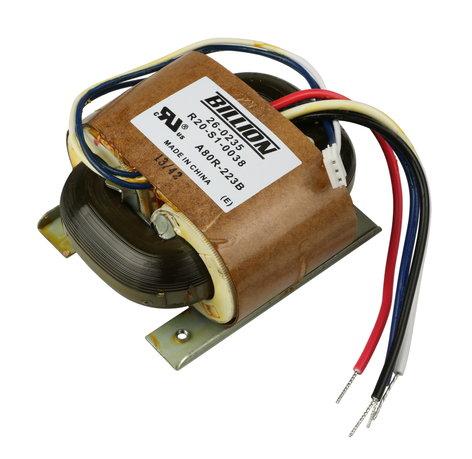 DBX 26-0235 Power Transformer for 1046, 1066, 1074 26-0235