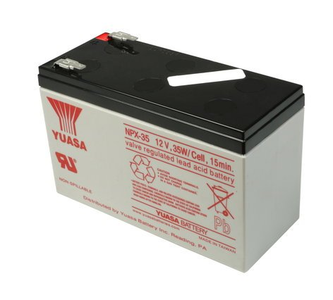 Anchor 205-0017-000 Anchor Sound Systems Battery 205-0017-000