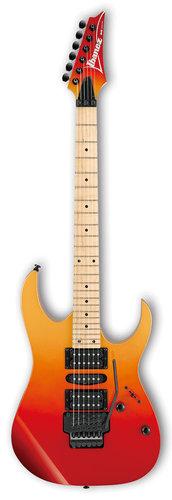 Ibanez RG470MBAFM RG Standard 6-String Electric Guitar - Autumn Fade  Metallic