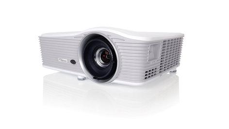 Optoma X515 6500 Lumens XGA DLP Projector X515