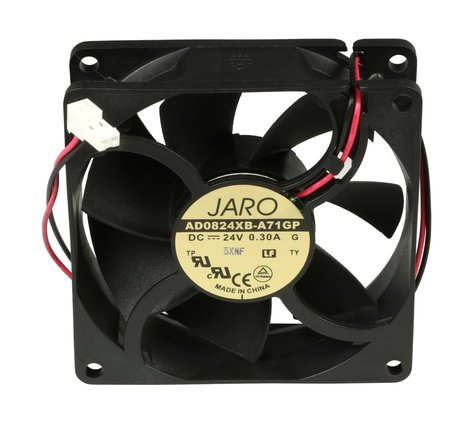 Crown 141495-1 24VDC Fan for CTs 1600, CTs 2000, and CTs 3000 141495-1