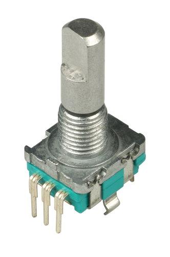 Novation SWHT001058  Data Select Encoder for Remote 25 SL SWHT001058