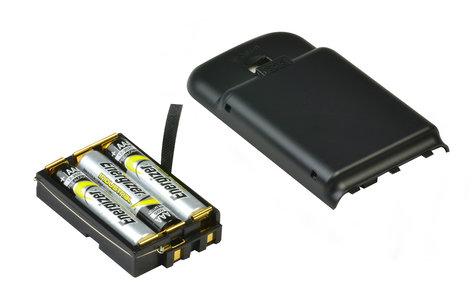 Listen Technologies LA-435  ListenTALK AAA Battery compartment LA-435