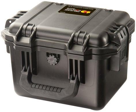 Pelican Cases iM2075 Storm Case without Foam, Black IM2075-X0000-BLK