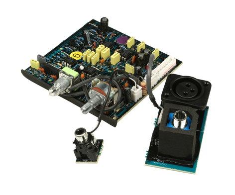 KRK PCAK00050  Input PCB for Rokit 6 G1 PCAK00050