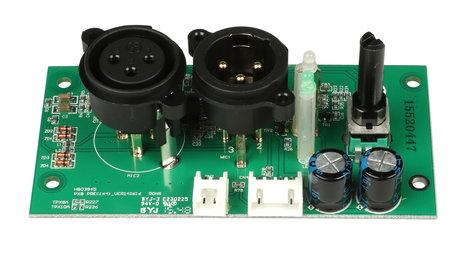 Alto Professional HK16300  XLR Preamp PCB Assembly for TX8 HK16300