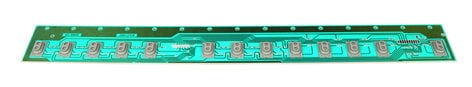 Studiologic 43913111  Contact PCB for MP-113 43913111