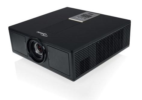 Optoma ZU510T-B 5500 Lumens WUXGA LASER Projector in Black ZU510T-B