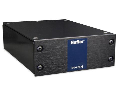 Hafler PH34 Phono SUT with 32 dB Gain PH34