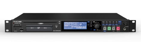Tascam SSCDR250N SS-CDR250N SSCDR250N