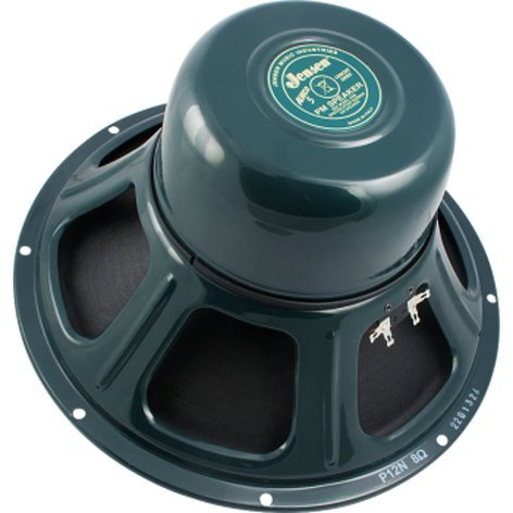 """Jensen Loudspeakers P-A-P12N-BELL 12"""" 50W Vintage Alnico Series Speaker with Bell P-A-P12N-BELL"""