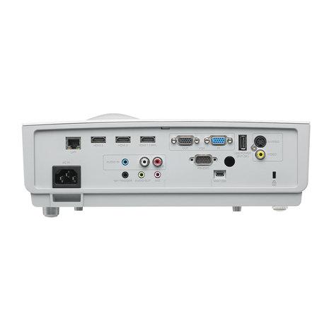 Vivitek DW886 3800 Lumens WXGA Projector DW886