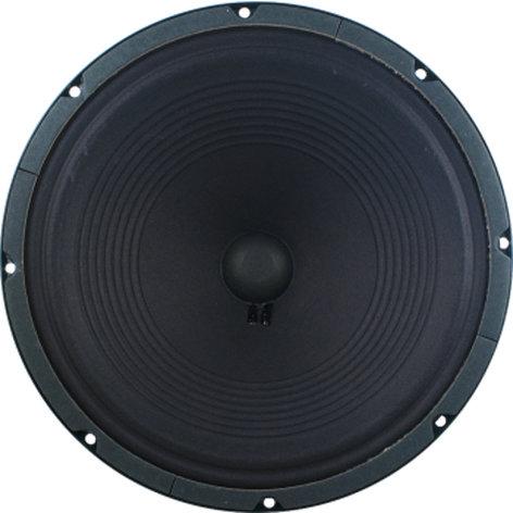 """Jensen Loudspeakers P-A-P12N-NB 12"""" 50W Vintage Alnico Series Speaker P-A-P12N-NB"""