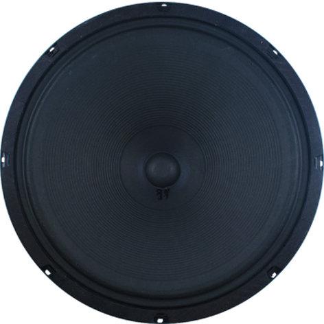 """Jensen Loudspeakers P-A-P15N 15"""" 50W Vintage Alnico Series Speaker P-A-P15N"""