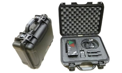 DSan DSA-PCUE-CASE PC-Case Shipping/Storage Case for PerfectCue DSA-PCUE-CASE