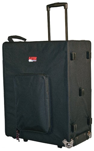"""Gator Cases G-212A Dual 12"""" Combo Guitar Amp Transporter/Stand G212A"""