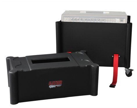 "Gator Cases G-112-ROTO 1 x12"" Roto-Mold Combo Guitar Amp Case G112-ROTO"