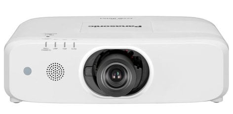Panasonic PTEW650U-RST-01 PTEW650U [RESTOCK ITEM] 5800lm WXGA LCD Projector PTEW650U-RST-01