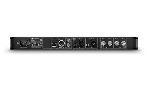 Sennheiser EM 6000 2 C-annel Receiver for Digital 6000 Series EM6000