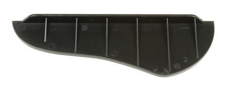 Yamaha ZJ240200  Black Pickguard for SLG200S and SLG200N ZJ240200