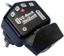 Varizoom VZ ROCK Variable-Rocker Control for DV Camcorders w/ LANC Jack VZ-ROCK