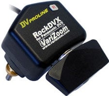 Varizoom VZ-ROCK-DVX Variable-Rocker Zoom Control for Panasonic DVX100(A), DVC-80, -60, -30 VZ-ROCK-DVX