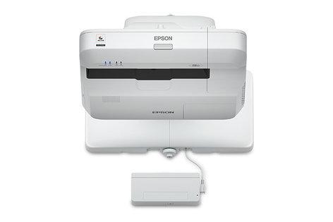 Epson BRIGHTLINK-696UI  Full HD 3LCD Ultra Short-Throw Interactive Projector  BRIGHTLINK-696UI