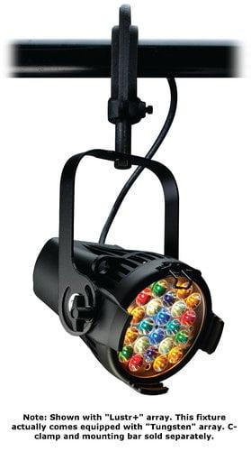 ETC/Elec Theatre Controls Desire D22 Tungsten Portable Studio LED Wash Fixture SELD22T