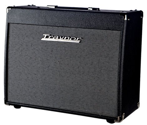 "Traynor YCV40 40 Watts 1 x 12"" Tube Guitar Amp YCV40"